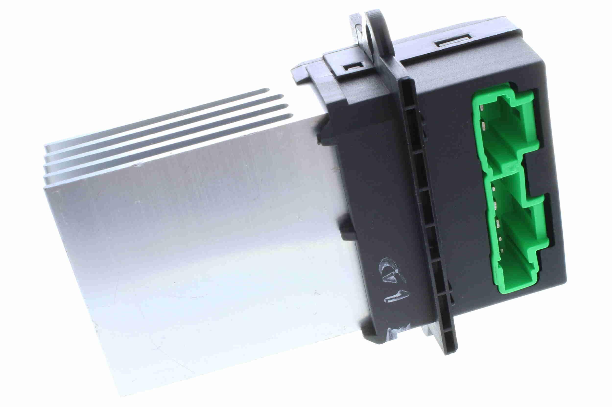 VEMO Résistance, pulseur d'air habitacle V42-79-0004