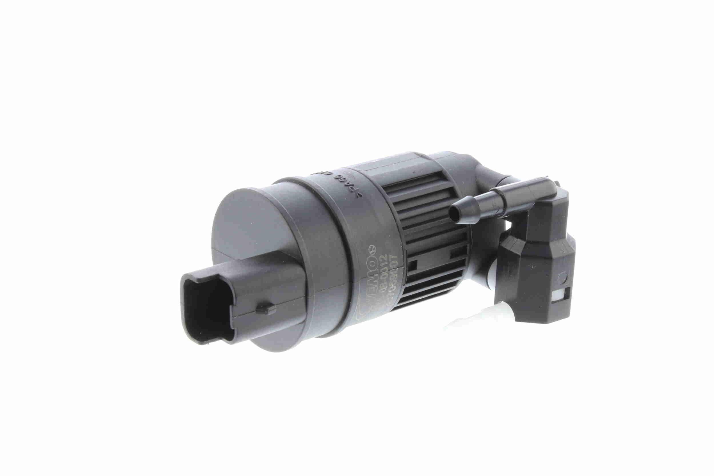 VEMO: Original Wischwasserpumpe V46-08-0012 (Pol-Anzahl: 2-polig)