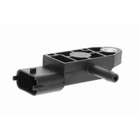 V46-72-0023 VEMO Original VEMO Qualität Pol-Anzahl: 3-polig Sensor, Saugrohrdruck V46-72-0023 günstig kaufen