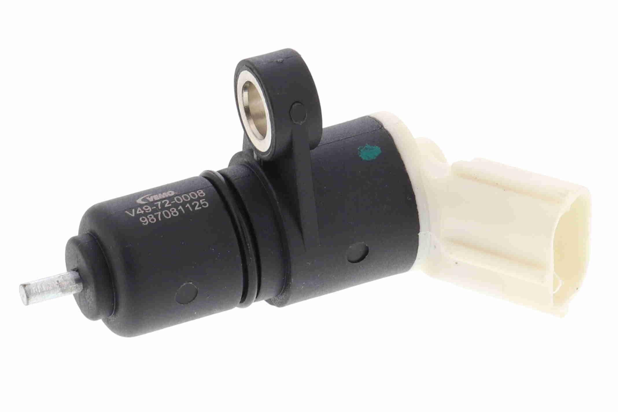 VEMO: Original Ot Geber V49-72-0008 (Anschlussanzahl: 2, Pol-Anzahl: 2-polig)