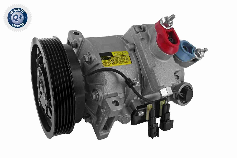 Original JAGUAR Kompressor Klimaanlage V95-15-0007