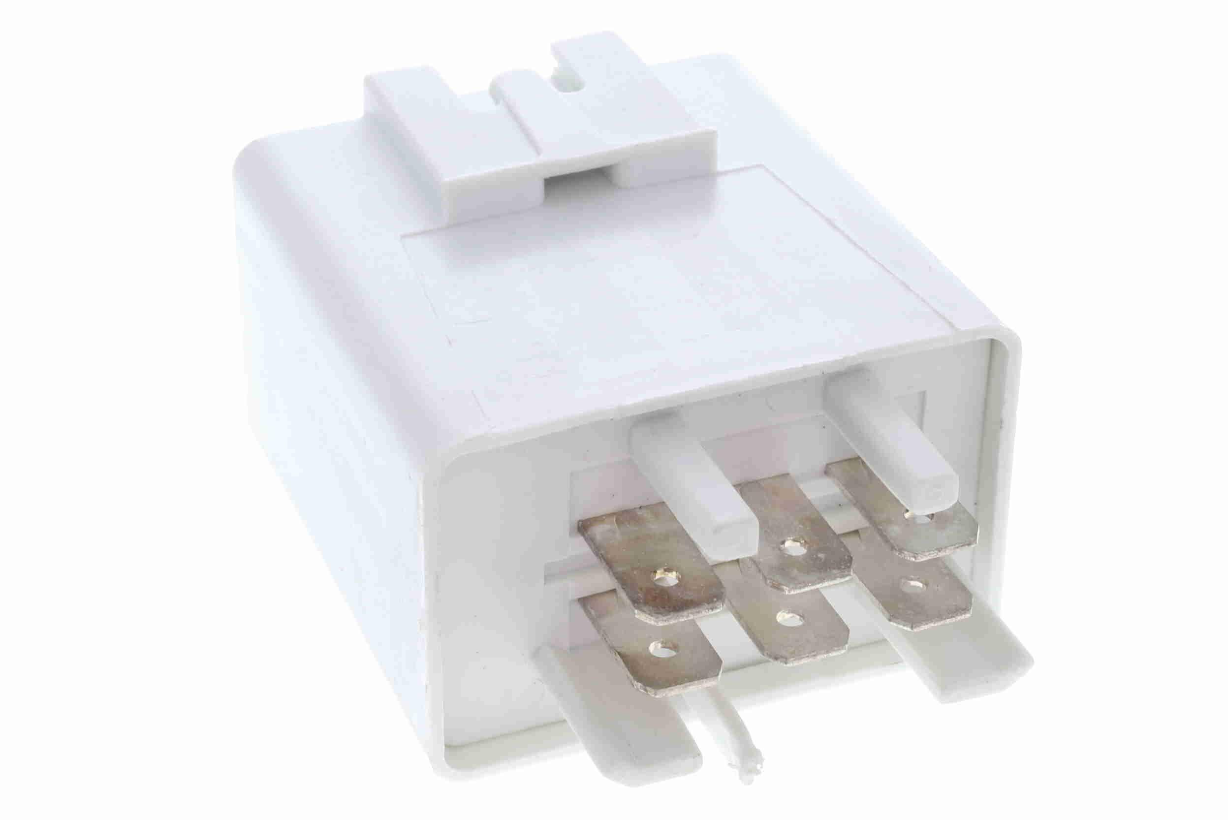 Relè, bensinpumpe VEMO V95-71-0001 Anmeldelser