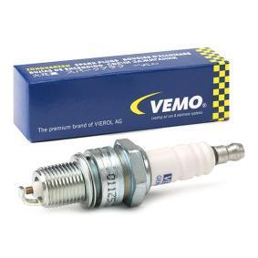 Įsigyti ir pakeisti uždegimo žvakė VEMO V99-75-0011