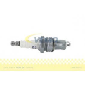 ostke ja asendage Süüteküünal VEMO V99-75-0018