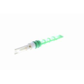 fúvóka, terjeszkedésszelep VEMO V99-77-0003 - vásároljon és cserélje ki!
