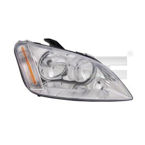 Buy Headlights FORD FOCUS cheaply online