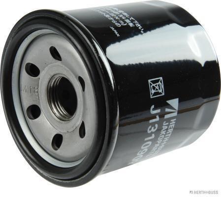 J1310908 HERTH+BUSS JAKOPARTS Anschraubfilter Ø: 64mm, Länge: 70,5mm, Länge: 70,5mm Ölfilter J1310908 günstig kaufen