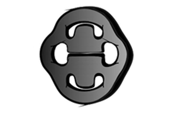 Buy original Exhaust hanger rubber VEGAZ VG-100