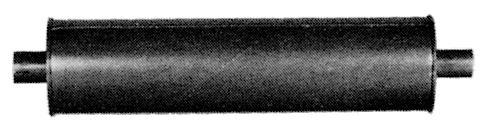 IVS-12 VEGAZ Mittelschalldämpfer für NISSAN online bestellen