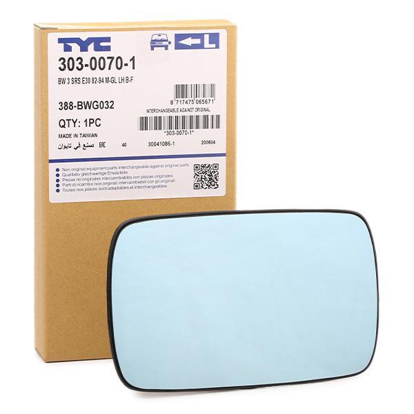 Spiegelglas TYC 303-0070-1