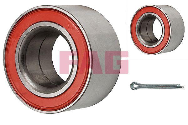Radlagersatz FAG 713 6122 10 Bewertungen