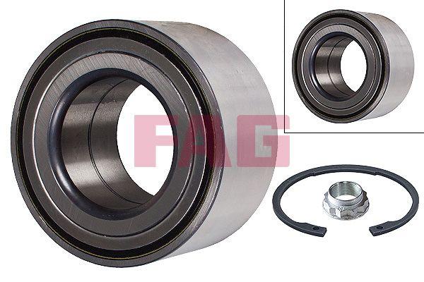 Radlagersatz FAG 713 6203 50 Bewertungen