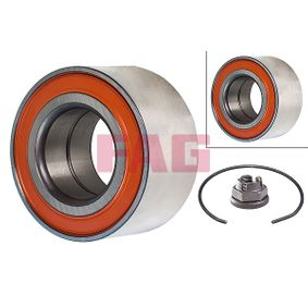 Wheel Bearing Kit 713 6300 30 from FAG