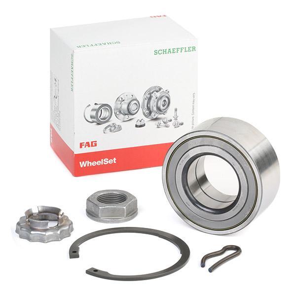 LUK 713640180 Wheel Bearing Kit