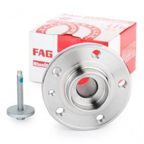 FAG Radlagersatz für Radaufhängung 713 6605 50