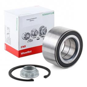 Wheel Bearing Kit 713 6677 90 for BMW X5 at a discount — buy now!