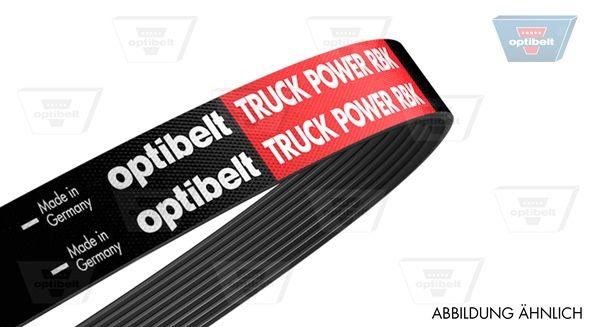 8 PK 1480 TM OPTIBELT Kilerem - køb online