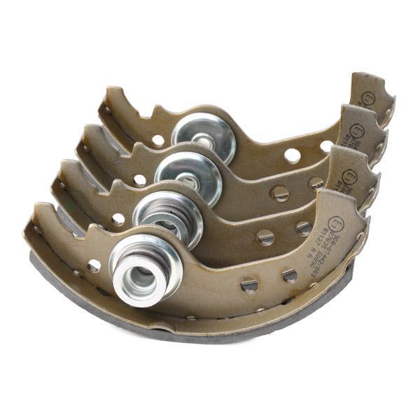 00889 Bremsbacken LPR 80889 - Große Auswahl - stark reduziert