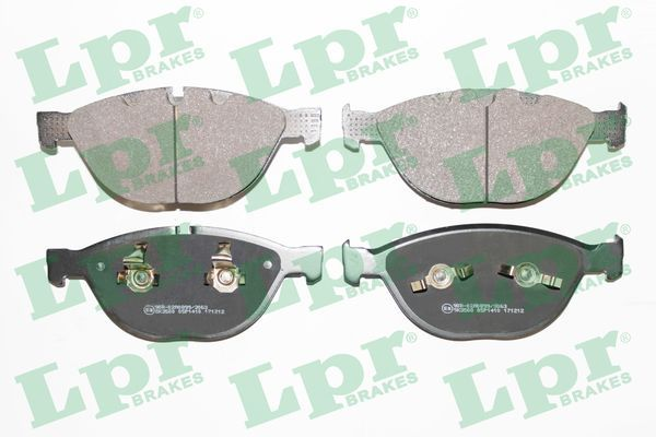 Bremsbelagsatz LPR 05P1410