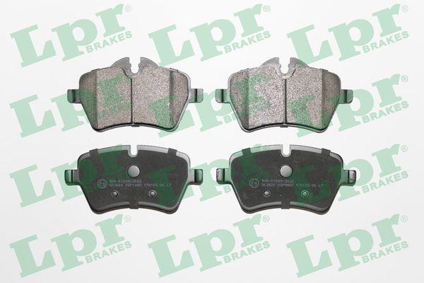 Bremsbeläge LPR 05P1485