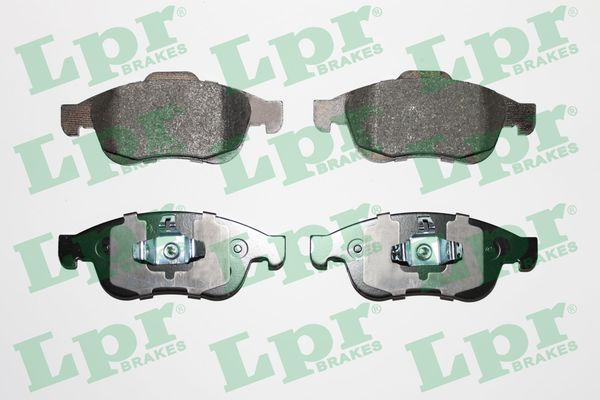 Bremsklötze LPR 05P1493