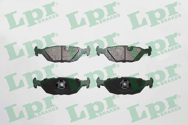 Bremsbelagsatz LPR 05P238