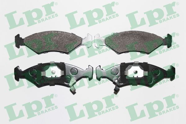 Bremsklötze LPR 05P737