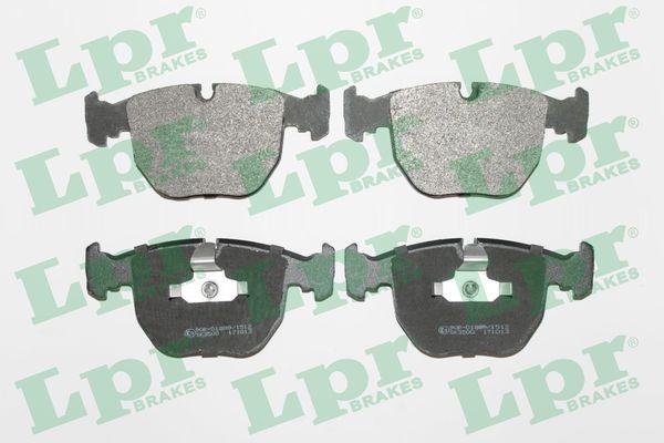 Bremssteine LPR 05P771