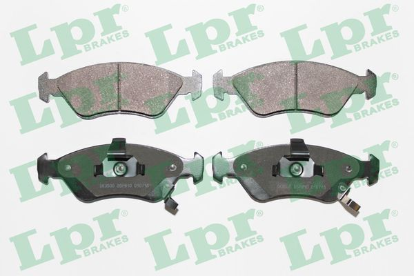 Bremsbelagsatz LPR 05P810