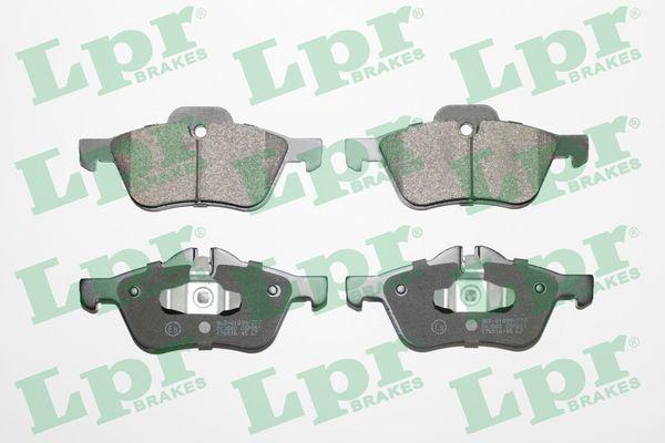 Bremsklötze LPR 05P851
