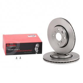 Brake Disc 09.9928.14 for TOYOTA cheap prices - Shop Now!