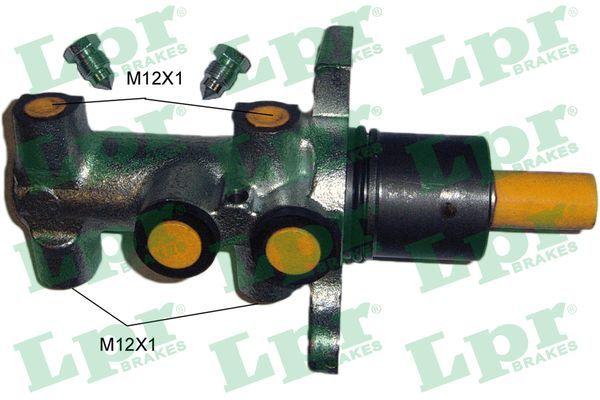Hauptbremszylinder LPR 1476 Bewertungen
