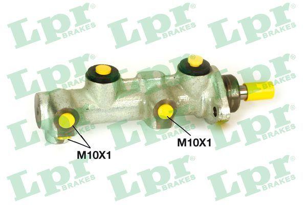 Acheter Maître-cylindre LPR 1811 à tout moment