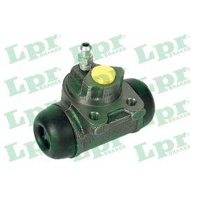 C12150 LPR Bohrung-Ø: 19,05mm Radbremszylinder 4045 günstig kaufen
