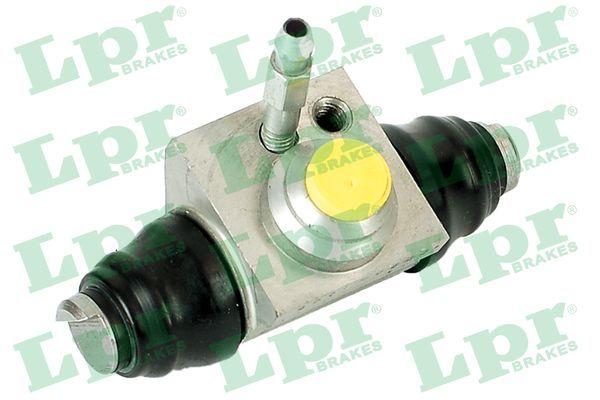 Radbremszylinder LPR 4326 Bewertungen