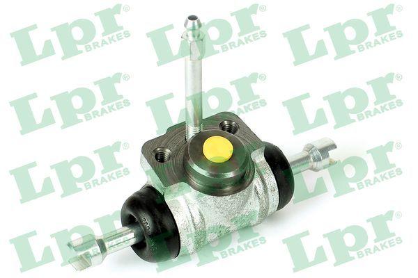 LKW Radbremszylinder LPR 4451 kaufen
