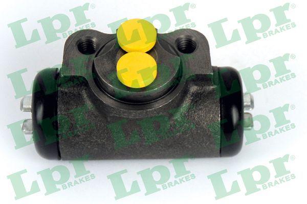 Brakes LPR 5530 Cilindro de Rueda