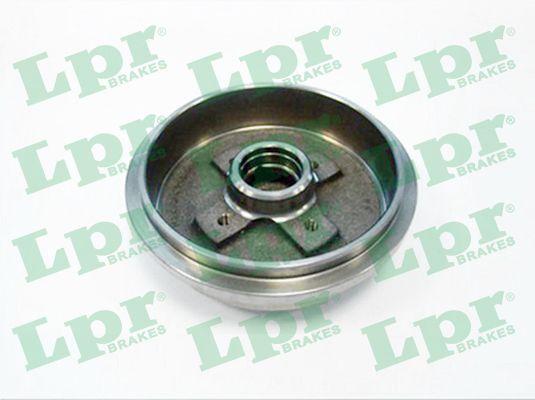 Bremstrommel LPR 7D0244 Bewertungen