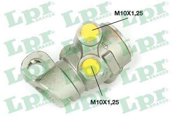 LPR Modulatore frenata 9900