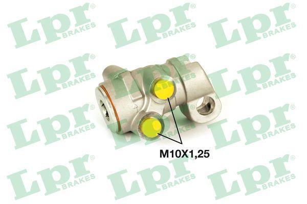 Comprare 9902 LPR Modulatore frenata 9902 poco costoso