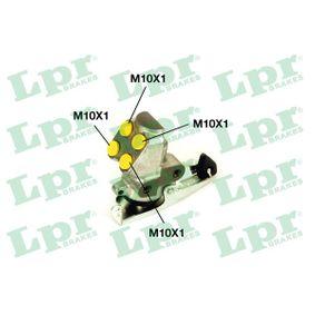 Comprare D02001 LPR Modulatore frenata 9932 poco costoso