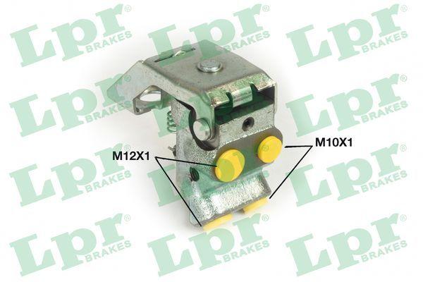 LPR Modulatore frenata 9962
