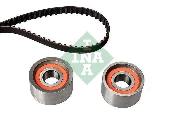 530 0117 10 Zahnriemen Kit INA in Original Qualität