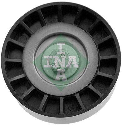 Kup INA Rolka napinacza, pasek klinowy wielorowkowy 531 0812 10 ciężarówki