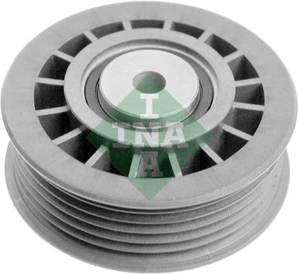 Buy INA Tensioner Pulley, v-ribbed belt 532 0025 10 truck
