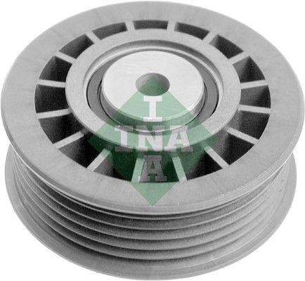 INA Poulie renvoi / transmission, courroie trapézoïdale à nervures 532 0025 10