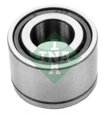 Buy INA Bush, tensioner pulley lever 533 0066 20 truck