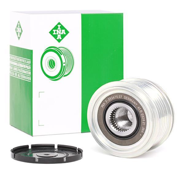 Original INA Generatorfreilauf 535 0012 10