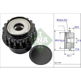 535 0175 10 INA Spezialwerkzeug zur Montage notwendig Generatorfreilauf 535 0175 10 günstig kaufen