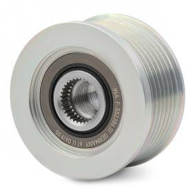535017710 Freilauf Lichtmaschine INA 535 0177 10 - Große Auswahl - stark reduziert